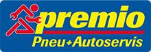 PREMIO Pneuservis + Autoservis